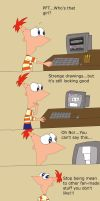 Phineas - Stop being mean.... by PhineasFerbTones