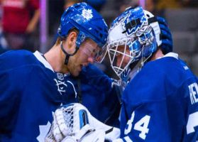 James reimer and peter holland photoedit by Musicislove12