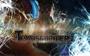 Transformers Wallpaper by FreddyTsGFX