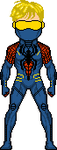 Spiderman 2098 by leokearon