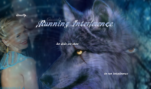 Guardian: 9 Running Interference Words by Goddessa39