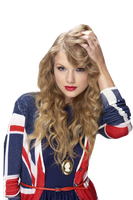 Taylor Swift PNG by NinaMalik