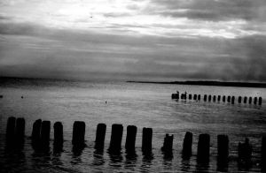 Ustka by inconceivablee