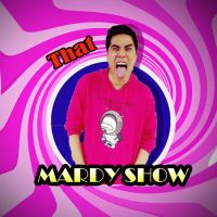 That Mardy show by krowkid