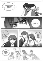 Only Human - Chapter 2 - Page 18 by ohparapraxia