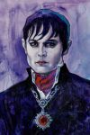 Barnabas Collins by soder1960