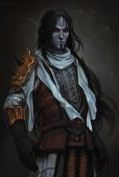 Dunmer by LoranDeSore