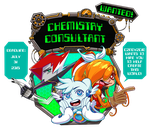 I'M LOOKING FOR A CHEMISTRY CONSULTANT!!!! by C2ndy2c1d