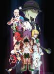 HxH (Chimera Ant Arc) by michael0118