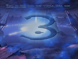 Halo 3 Desktop Background by Pokehkins