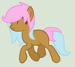 Pony Design for fayth5656 by PikachuIsActing
