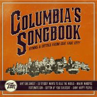 Columbia's Songbook by boomerangmouth