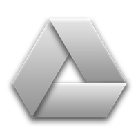 Google Drive Token Icon by esnooze