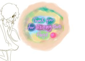 thank you by keyomi-taicho