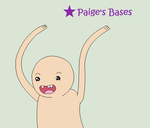Wavin My Arms In Da Air Base by Paige-the-unicorn