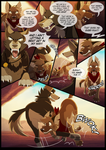 UnA Issue #1 - Page 40 by Skailla
