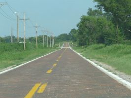 Lincoln Highway by captpackrat