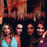 The Walk of Magic- RPG 2 by AkilajoGraphic