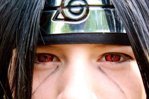 The Hatred Posessed Within by Sensei-Itachi