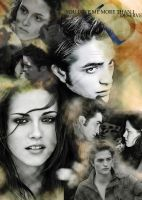 Bella and Edward iPhone by Becz005