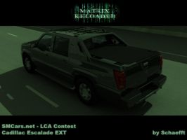 SMCars.net-LCA Contest entry:2 by Schaefft