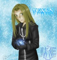 It's Vexen by Lord-Evell