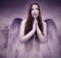 Angel Custodio by Neitin