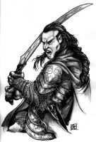 Elrond by witchking08