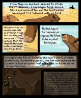 Missing Pieces Page 119 by AudreyCosmo13