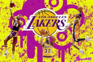 Lakers by Outlawed-Art
