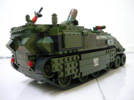 "Future Half Track ""Fake"" 12.4 by SOS101"
