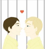 I love you Phillip Morris by misi-chan