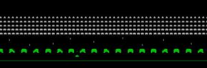 Oh Shit! Space Invaders by LeandroJVarini