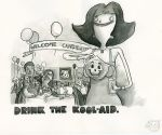 Drink the Kool-Aid by PattKelley