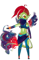 Galaxy Adopt : [closed] by aHoneyBadger