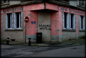 rue de rochefort by pwlldu