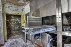 Two sided morgue by pewter2k