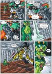 Chakra -B.O.T. Page 98 by ARVEN92