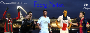 Footy Nation by Tautvis125