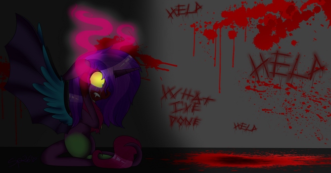 What I've Done... by Speedpurple26