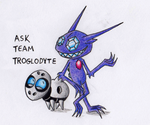 Ask Team Troglodyte by StarSlug