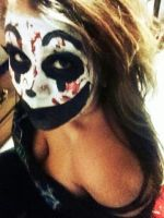 juggalette by coffincuddler