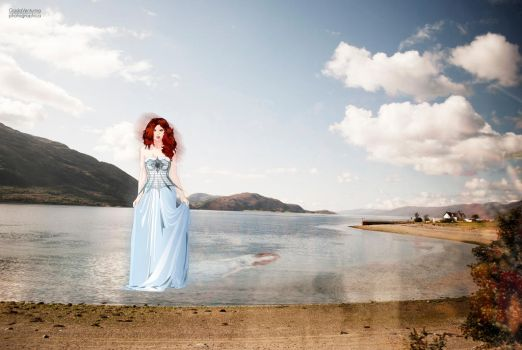 Lady of the Lake by Morrighan178
