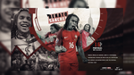Renato sanches wallpaper PSD by Abbes17