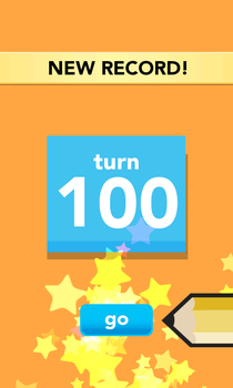 Turn 100 by WolfFoxHybrid