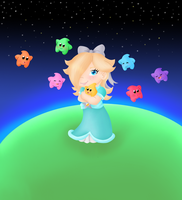 rosalina by Gothicraft