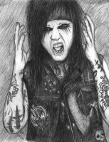 Jake Pitts by Shadow-rulz