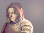 Jaqen H'ghar for Sselene by myks0
