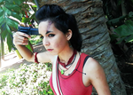 Female Vaas Montenegro by doodle-disaster