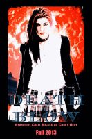 Death Blow Starring Nicole Calie as Carey Heat 4 by Sedition1216